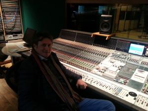 Angel Recording Studios di Londra