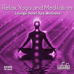 Relax, Yoga and Meditation &#8211; Lounge Hotel Spa Wellness