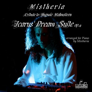 Mistheria &#8211; Icarus&#8217; Dream Suite, Op. 4 (From &#8220;Adagio in G Minor&#8221;)