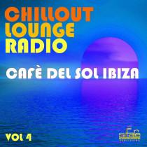 Chillout Lounge Radio Vol 4 ( Cafè del Sol Ibiza)