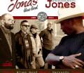 Jona's Blues Band Meets Fernando Jones (Anniversary 30 Years)
